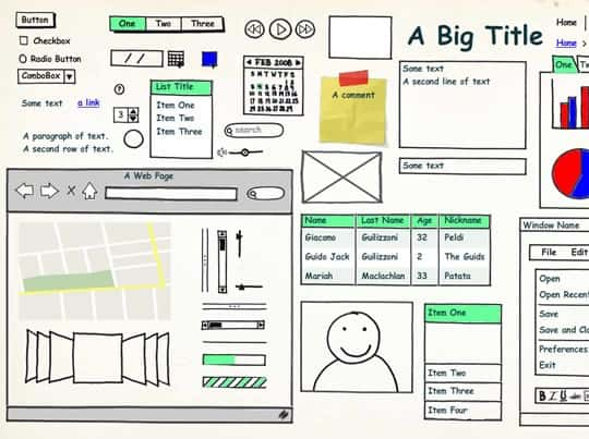 presentation tips wireframe your next website with powerpoint