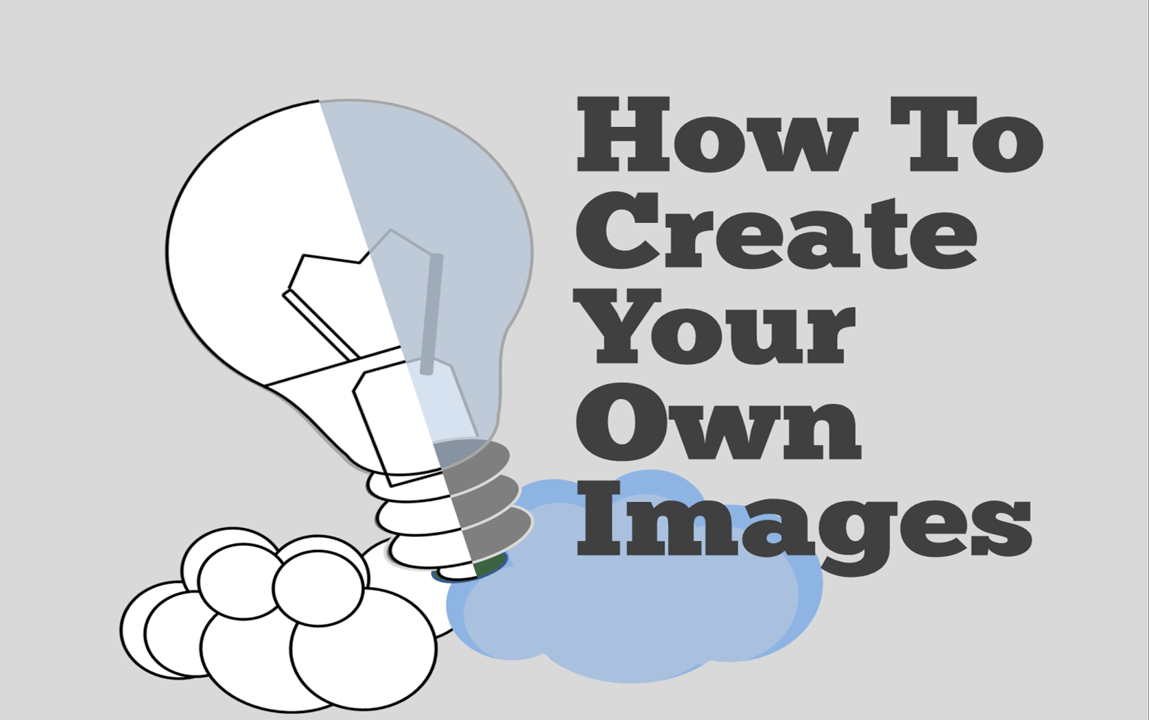 how to design your own images in powerpoint