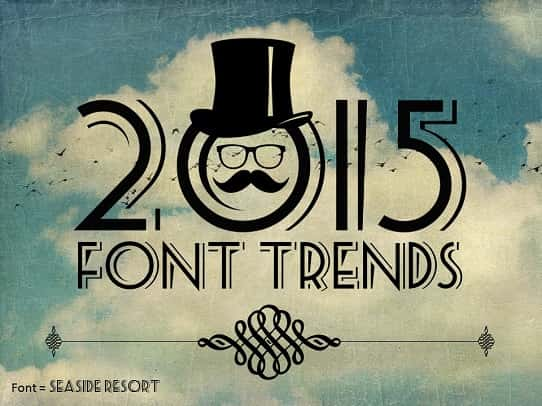 presentation fonts, cool fonts, powerpoint fonts, font trends