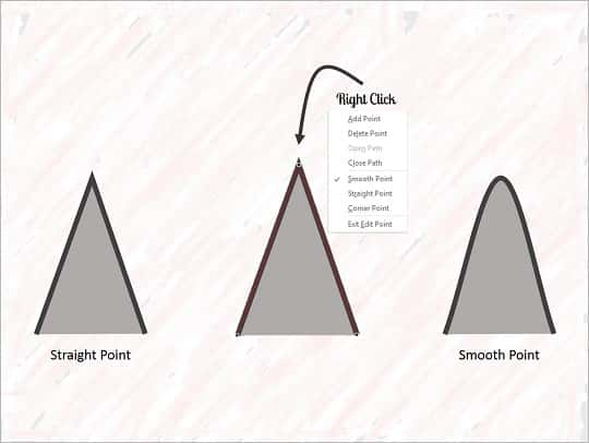 presentation tips - freeform shape tool 8