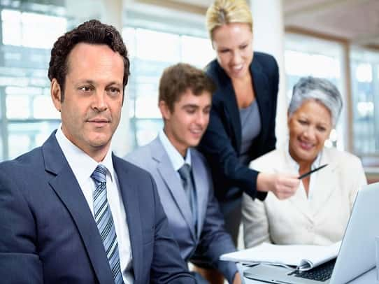 cheesy stock photo for powerpoint