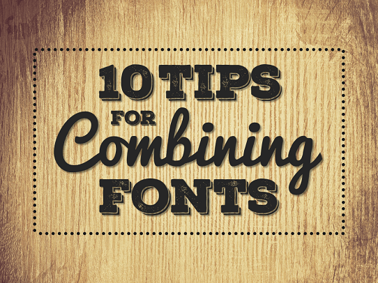 PowerPoint Tips | 10 Tips for Combing Fonts