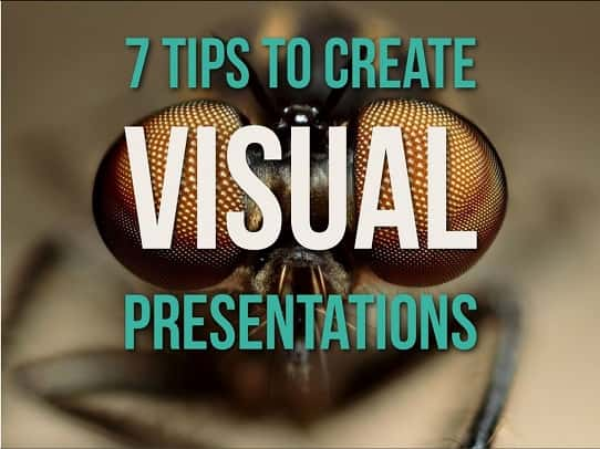 How to create an awesome PowerPoint title slide