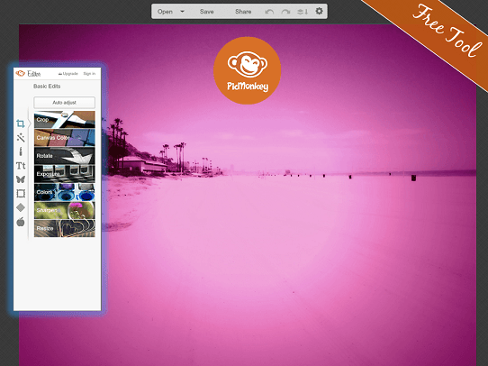 PowerPoint Design Tips | Use Photo Filters to Enhance Your