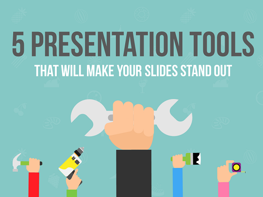 16 Presentation Ideas and PowerPoint Examples