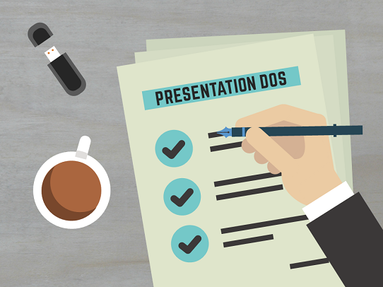 PowerPoint Tips - 9 Presentation Dos and Donts