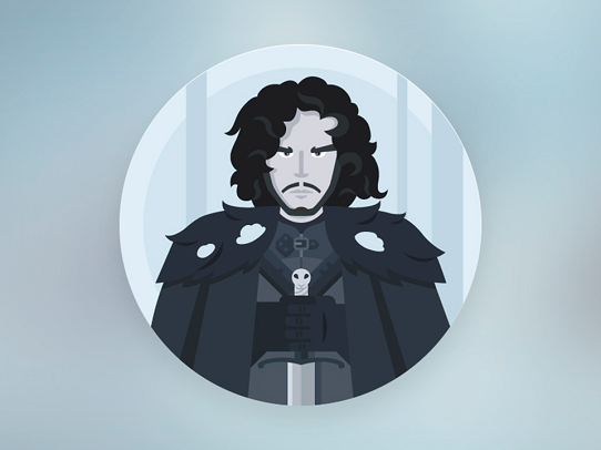 game of thrones powerpoint idea