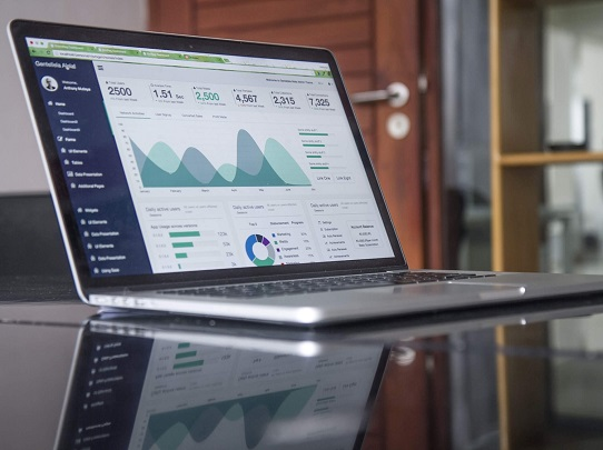 executive presentation - be prepared to backup your points with facts and data
