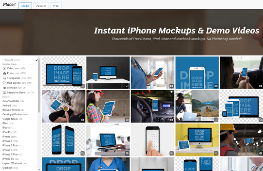 use-placeit-net-to-make-your-screenshots-look-awesome