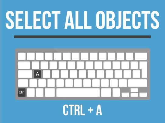 essential-powerpoint-keyboard-shorcuts-use-control-a-to-select-all-objects