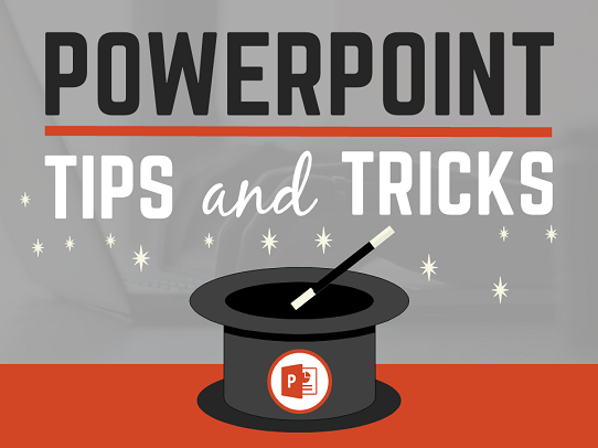best Powerpoint tips and tricks in 2017