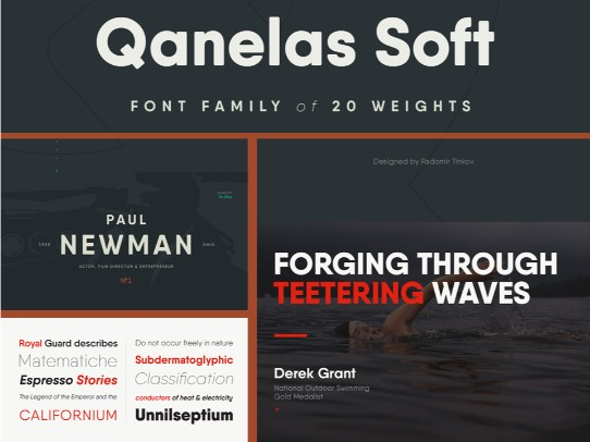 best fonts for powerpoint - Qanelas