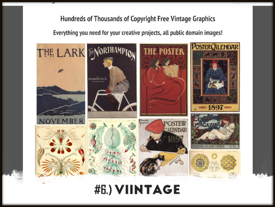 Amazing FREE Images For Your Presentations - vintage - free images for powerpoint