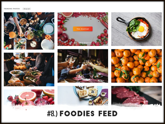 Amazing FREE Images For Your Presentations - foodies feed - free images for powerpoint