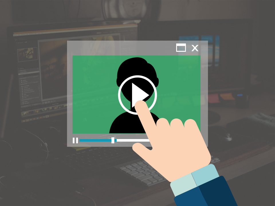5 Reasons to Insert Video Into PowerPoint Presentations