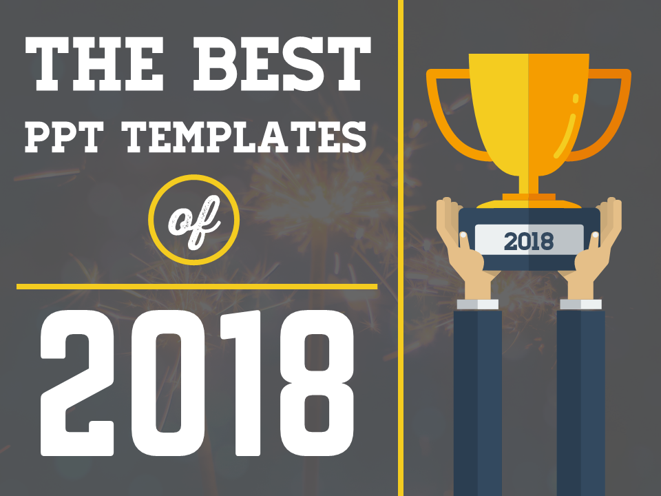 The best powerpoint templates of 2018 toneelgroepblik Images