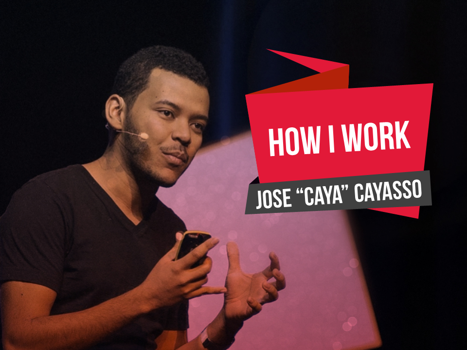 I'm Caya, CEO of Slidebean, and This is How I Work