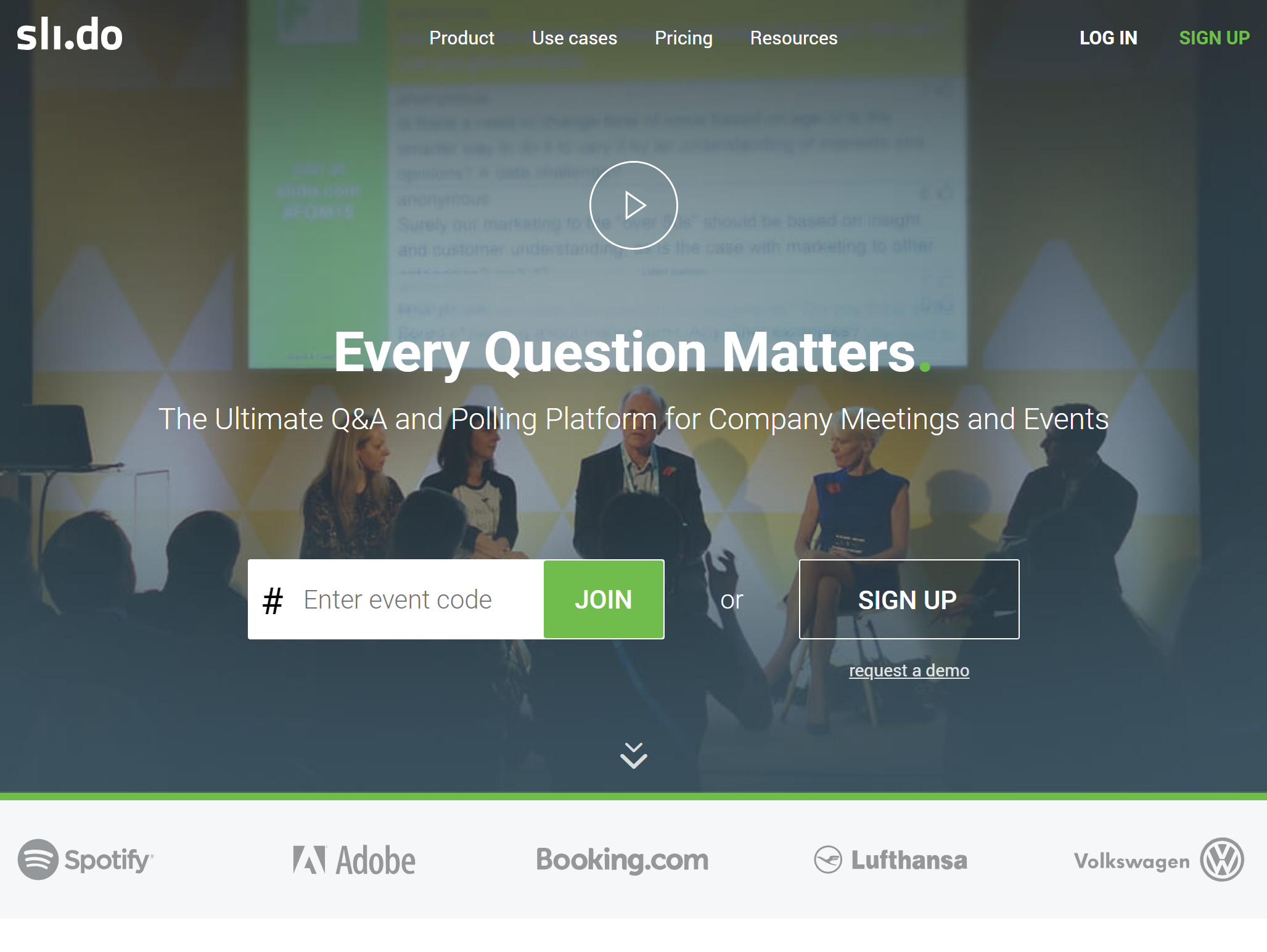 Make Your Presentations 10x More Interactive Using Slido