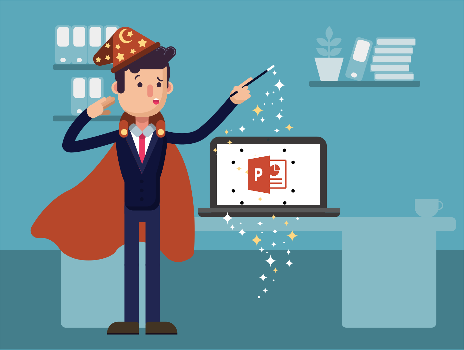 7 PowerPoint Tricks that Will Make You a PowerPoint Magician