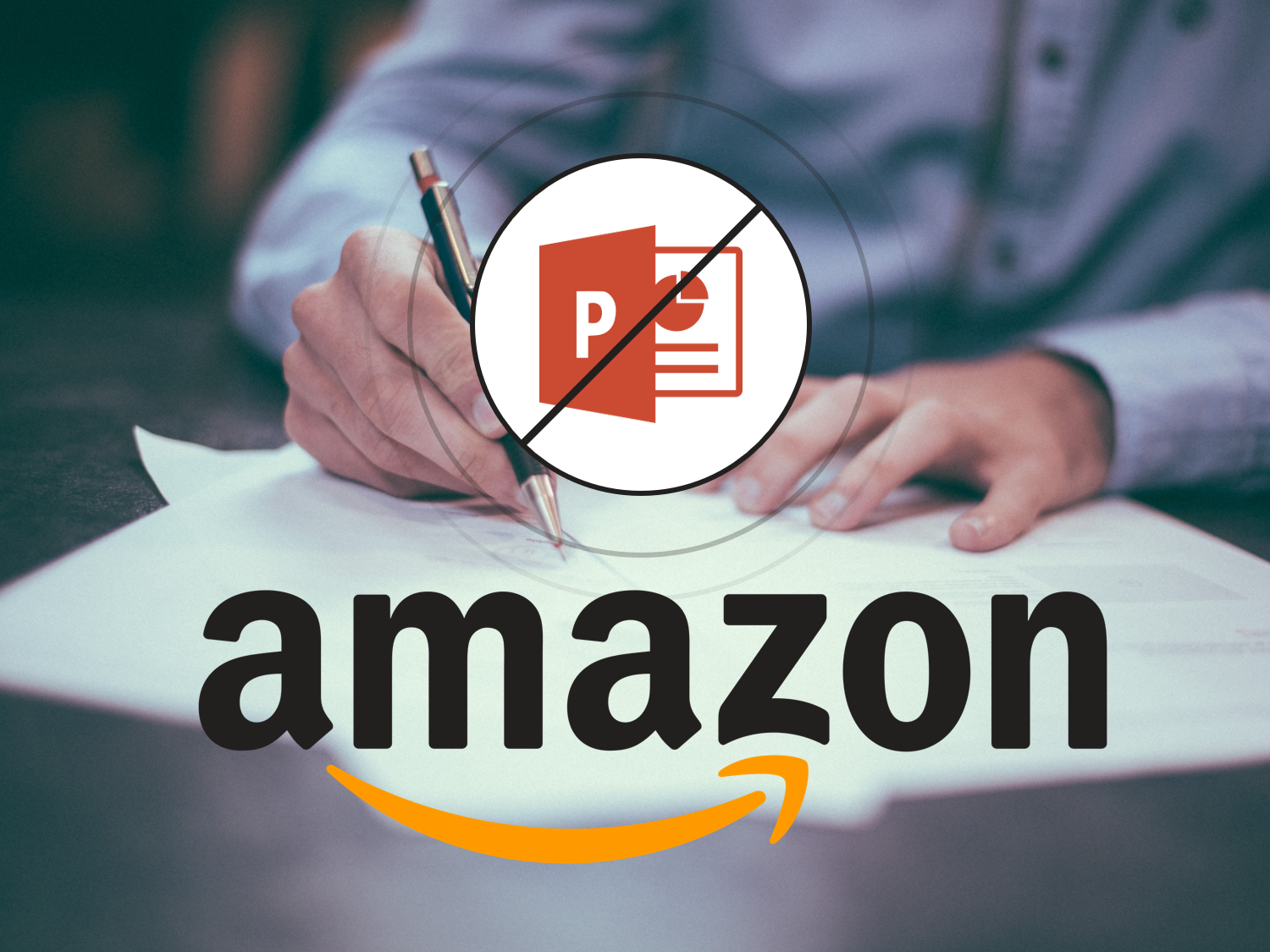 The Pros and Cons of Amazon's No PowerPoint Policy