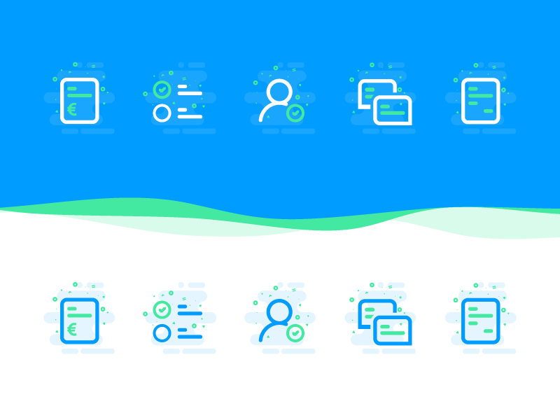 7 Icon Styles That Will Make Your PowerPoint Presentation Sizzle!