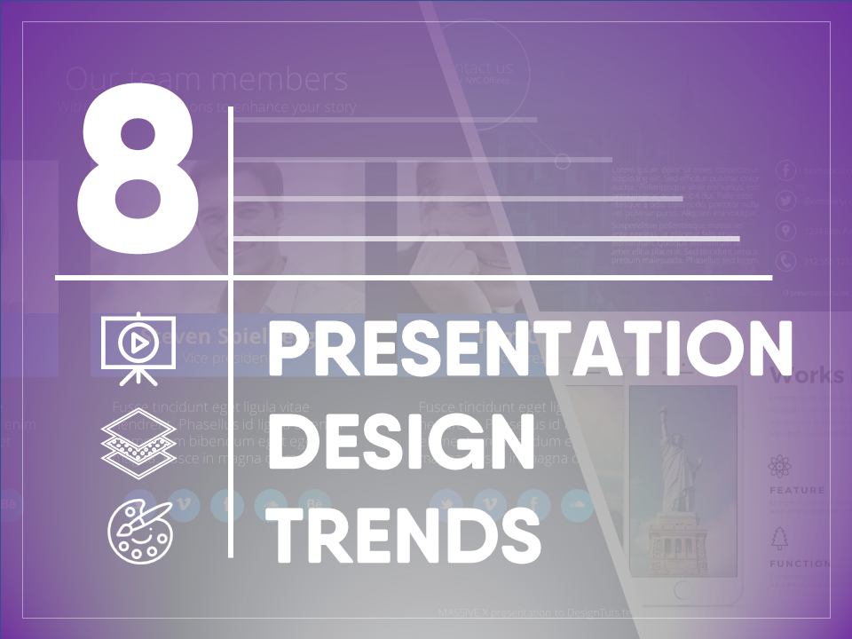 8 Presentation Design Trends That Will Captivate Your Audience